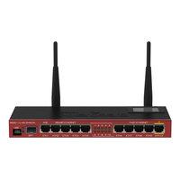 Wi-Fi-роутер MikroTik RB2011UiAS-2HnD-IN