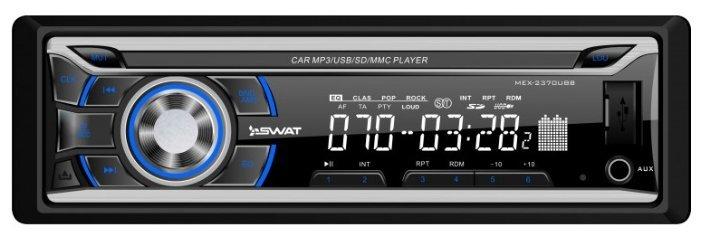 Магнитола Swat MEX-2370UBB