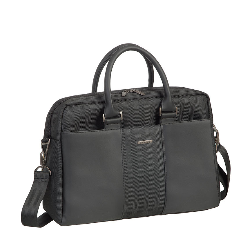 Кейс для ноутбука Riva case Rivacase 8121 black для ноутбука 14