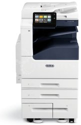 Ремонт МФУ Xerox VersaLink C7020 с тандемным лотком