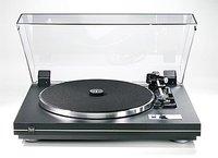 Проигрыватель виниловых дисков DUAL CS455-1 Black