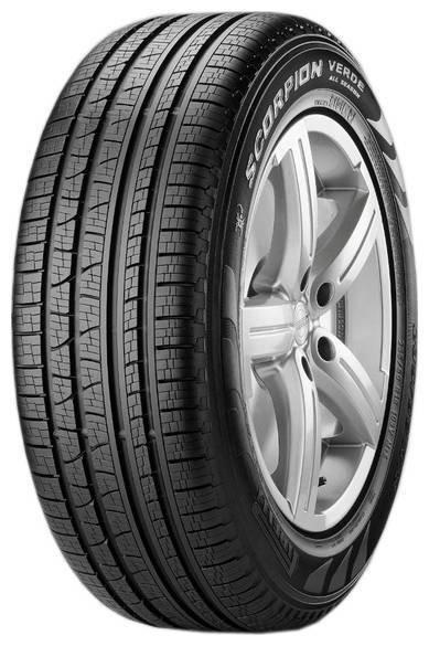 Всесезонные шины Pirelli Scorpion Verde All-Season 215/65 R16 98H