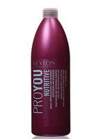 Revlon Шампунь для волос увлажняющий и питающий 1000 мл (Revlon, Pro You)
