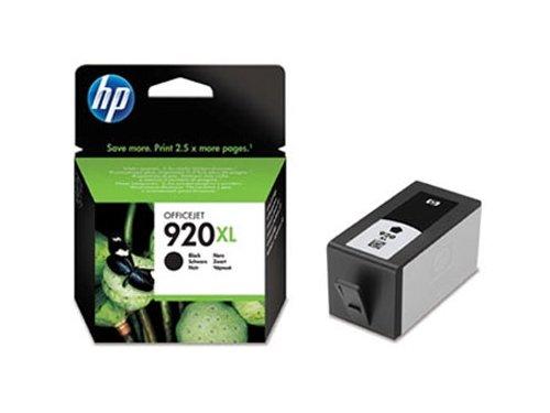 Ламинатор HP 920XL CD975AE Black