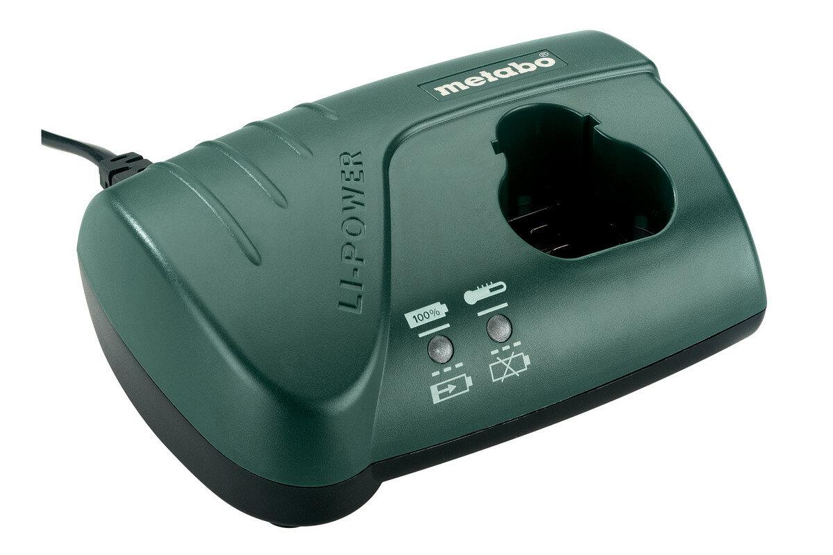 Зарядное устройство Metabo LC 40, 10,8 В, ЕС (627064000)
