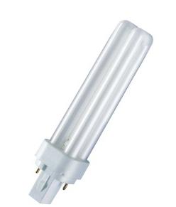 Лампа люминесцентная Osram DULUX D