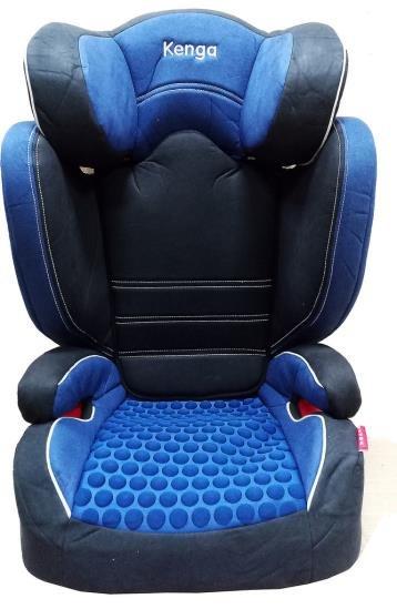 Автокресло Kenga BH2311i premium Синий