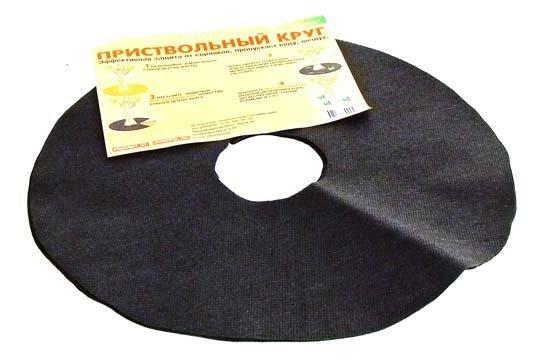 Приствольный круг, диаметр 35 см (10 штук)