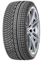 Зимние шины Michelin Pilot Alpin 4 245/40R19 V 98 XL XL - фото 1