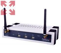 Сервер (главный контроллер системы)