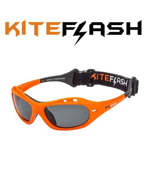 Kiteflash Cape Verde Fresh orange