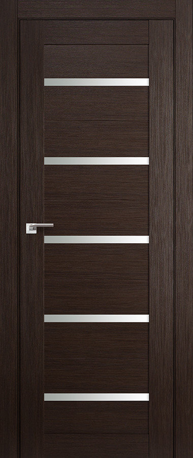 Дверь межкомнатная в комплекте экошпон VIVA