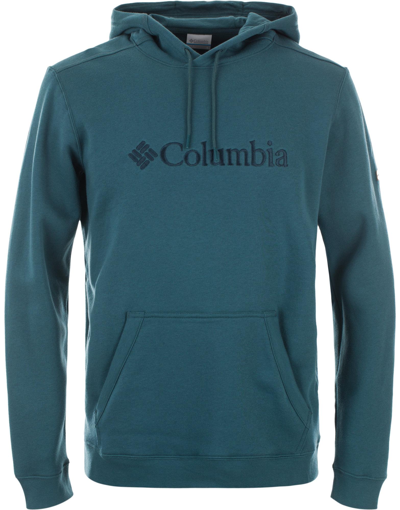 Джемпер мужской Columbia Basic Logo II