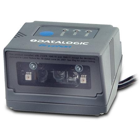 Zebra Сканер Datalogic Gryphon I GFS4400, 2D, RS232, GFS4450-9