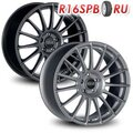 Диск OZ Racing Superturismo LM 8x18 5*114.3 ET 45 dia 75 Matt Race Silver - фото 1