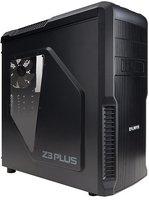 Корпус Zalman Z3 Plus Black