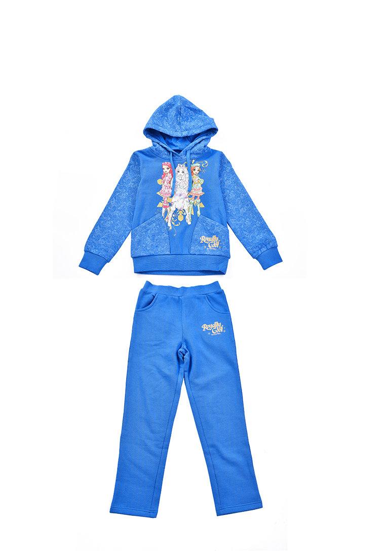 спортивный костюм детский для девочек EVER AFTER HIGH