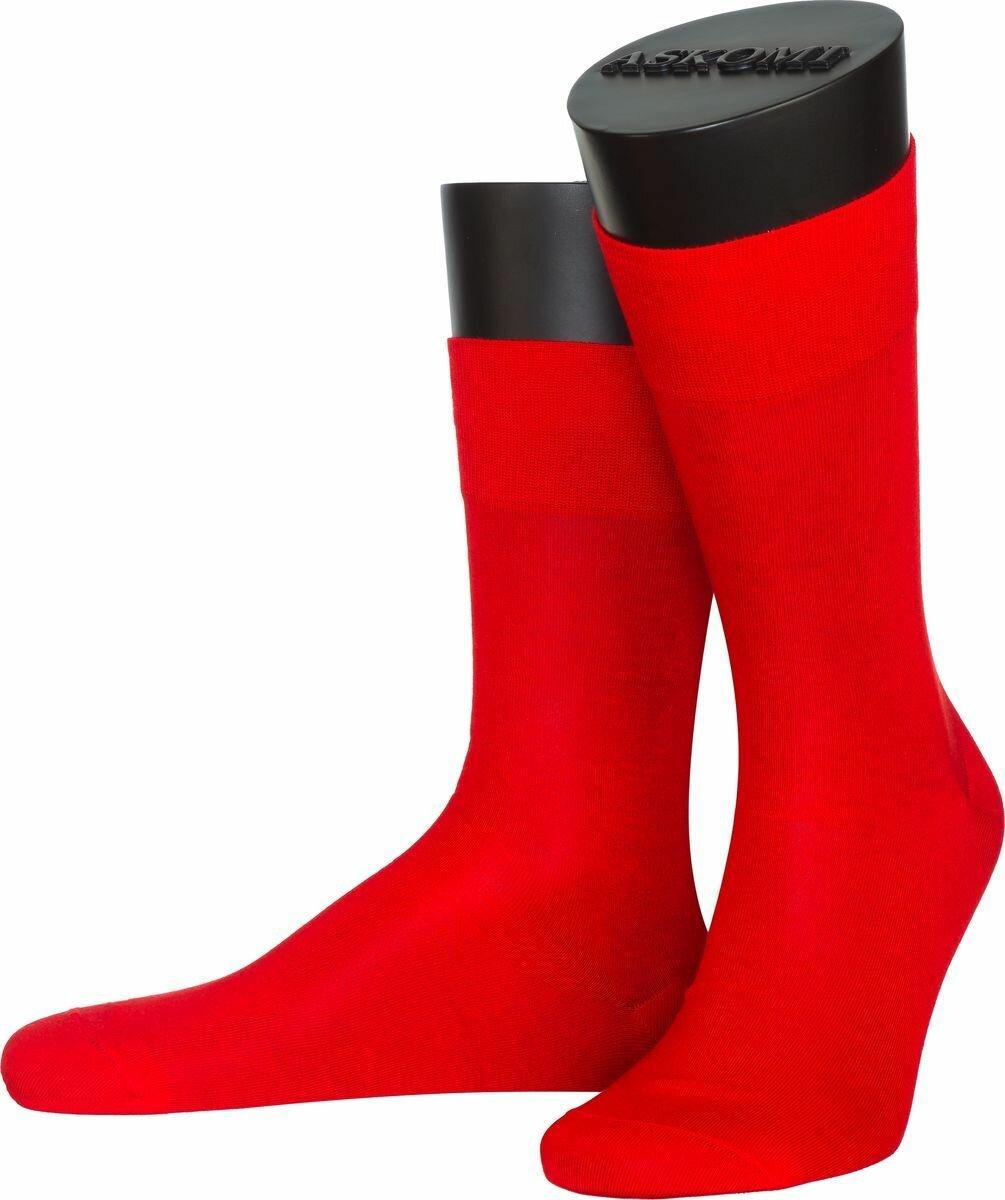 красные носки купить