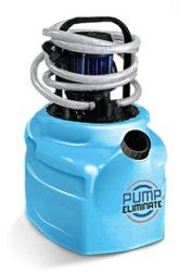 Установка для промывки Pump Eliminate 55 v4v Чебоксары