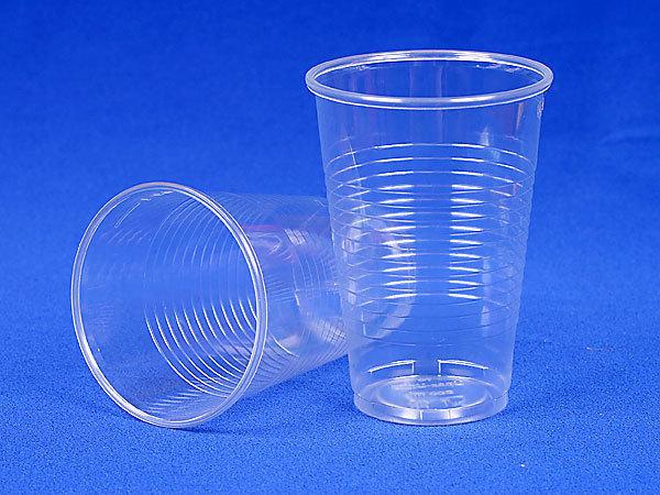 Одноразовые стаканы (100 шт.)