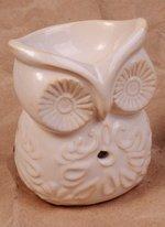 Аромалампа Сова (9х7,5) (керамика)