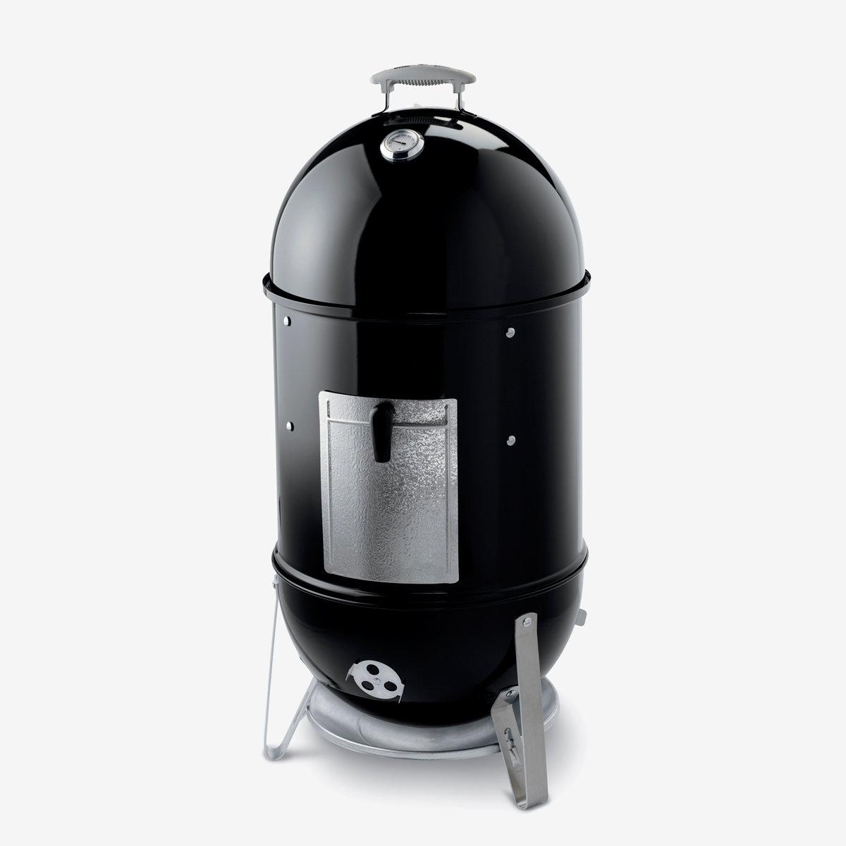 Коптильня угольная Weber Mountain Cooker 47 см