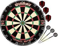 Дартс Winmau Base - полный комплект для игры в дартс