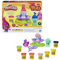 """Кукла Hasbro Play-Doh B9027 Игровой набор """"Тролли"""""""