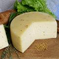 Сыр Качотта с пажитником Теряевский
