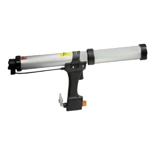 Пистолет для герметика пневматический 600 мл Wilton, PC COX