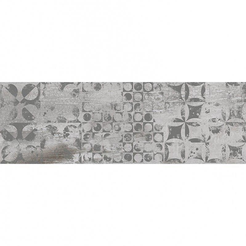 Керамогранит LB-Ceramics Грей Вуд 6664-0103 декор 20x60