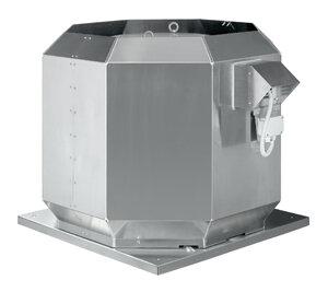 Вентилятор дымоудаления Systemair DVV 1000D6-8-XL/F400