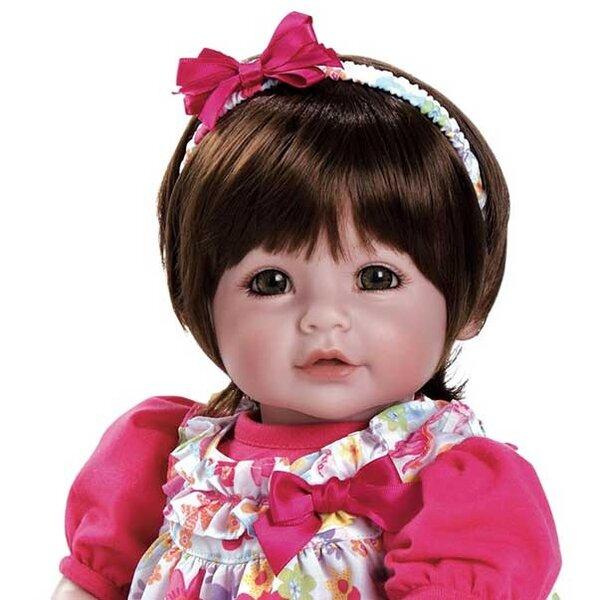 красный огромные картинки с куклами это, люси