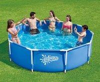 Summer Escapes Каркасный бассейн SummerEscapes P20-1042 (305х107см)