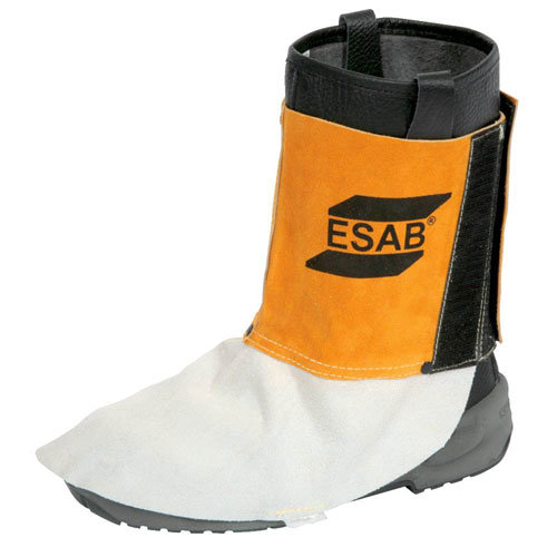 Гетры сварщика ESAB Leather Gaiters