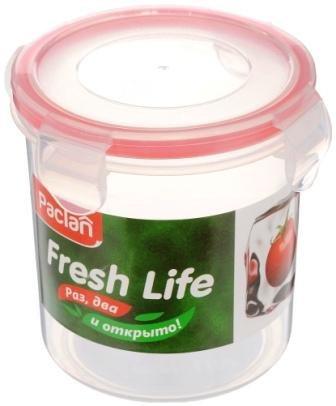 контейнеры для продуктов Paclan 414009 контейнер 0.55л
