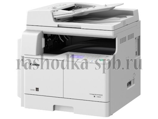 Цифровой копировальный аппарат Canon imageRUNNER 2204F MFP (А3, без тонера) (0913C003)