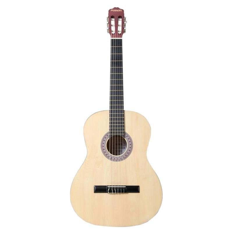 Акустическая гитара FUSION JC-101