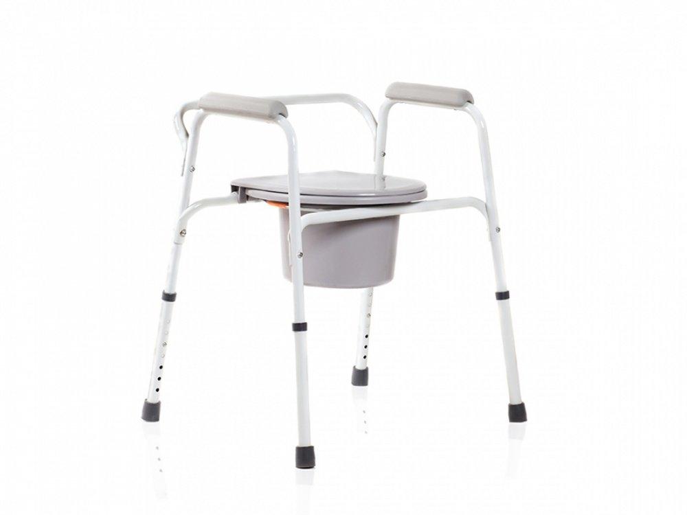 Кресло-туалет Belberg 1T