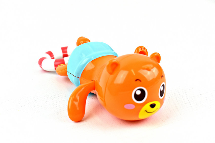 Игрушка Meibeile Плавающий мишка