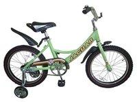 Велосипед Детский двухколесный велосипед Jaguar MS-A182 Alu