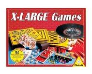 Набор настольных игр <<XL 200>> Piatnik