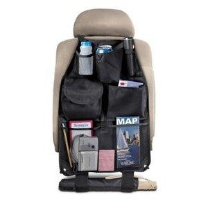 Органайзер на спинку кресла (6 отделений + держатель для зонтов)