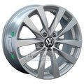 Replica Диски для Volkswagen vw26 7x16 5*112 ET45 d57.1 Silver - фото 1