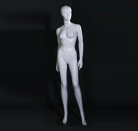 Женский манекен CLW-62