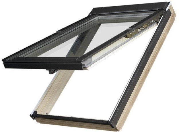 Fakro | Мансардное окно FTP-V U3 55*78