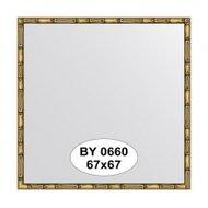 Зеркало 67х67 см evoform by 0660