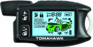 Брелок для автосигнализации Tomahawk 9.3