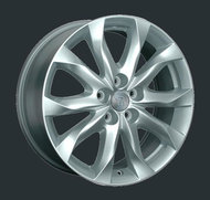 Диски Replay Replica Mazda MZ75 7x18 5x114,3 ET50 ЦО67.1 цвет S - фото 1