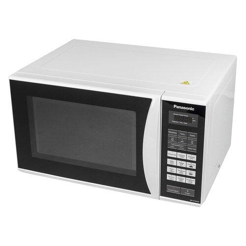Микроволновая Печь Panasonic NN-GT352WZPE 23л. 800Вт белый